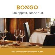 Bon Appétit, Bonne Nuit - Weekendesk-mail.com