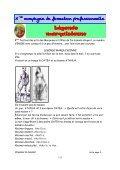 Novembre - Décembre 2011 - accueil GSMA - Page 2