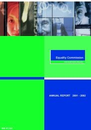 ANNUAL REPORT 2001 - 2002 - CAIN