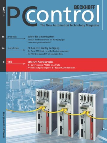 Download als PDF-Datei (4,87 MB) - PC-Control