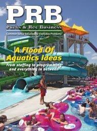 A Flood Of Aquatics Ideas - Aquatic Design Group