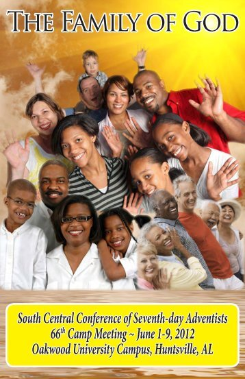 The Family of God - South Central Conference