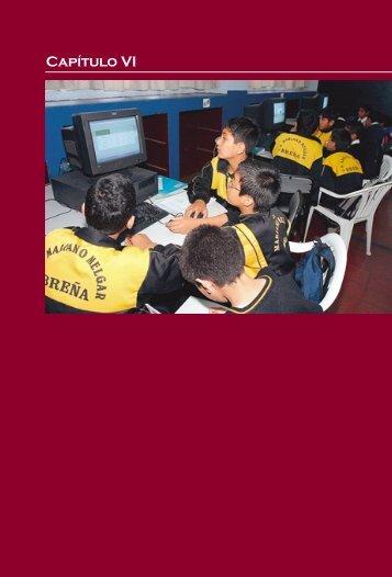 Z_07 Sociedad PCM CAP VI - Portal del Estado Peruano