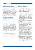 MicroDrop® Pro - Kuhn und Bieri AG - Page 7