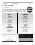 AICA BULLETIN - the Arizona Insurance Claims Association - Page 4