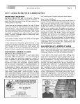 AICA BULLETIN - the Arizona Insurance Claims Association - Page 5