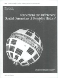 Connections and Differences - Mark Juergensmeyer
