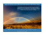 PDF - The Pure Language of God