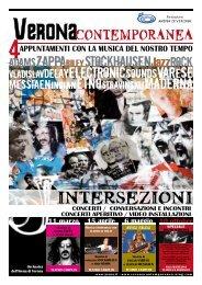Scarica (PDF) - Verona Contemporanea Festival