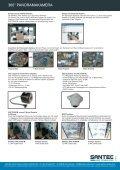 santec snc-p3601m.qxp - SANTEC Video - Seite 2