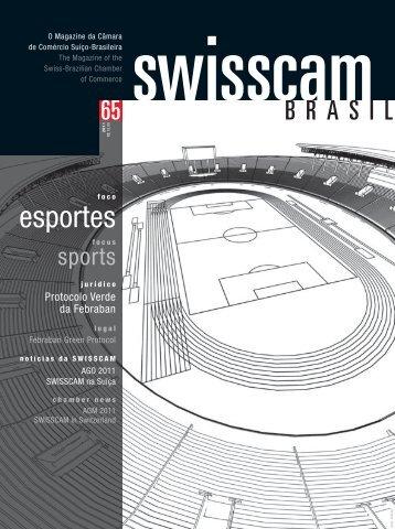 esportes - Swisscam