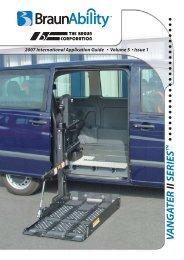 2007 International Application Guide • Volume 5 • Issue 1 - Kivi