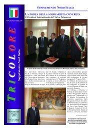 Maggio 2007 - Tricolore Italia