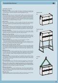 generalidades y normativas de los cuadros de obra ASC - Ilme - Page 5