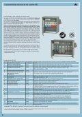 generalidades y normativas de los cuadros de obra ASC - Ilme - Page 6