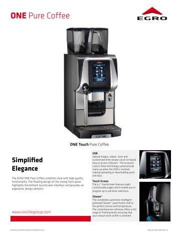 gaggia espresso pure instruction manual