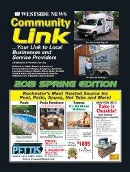 Community - Westside News Inc.