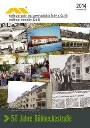 Kundenmagazin 2014 - mussmann.de