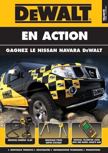 EN ACTION - rofo AG