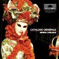 CATALOGO GENERALE - ECM