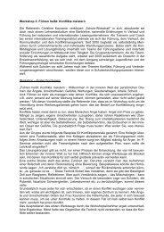 Workshop 3 - Arbeitskreis Schulewirtschaft-Bayern