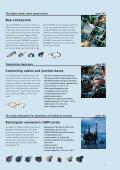 Industrial Connectors - e-catalog - Belden - Page 7