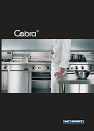 Cobra Catalogue - Arafura Catering Equipment
