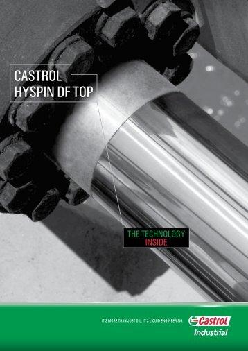 CASTROL HYSPIN DF TOP