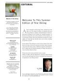 DINING wine - Fine DINING - Page 3