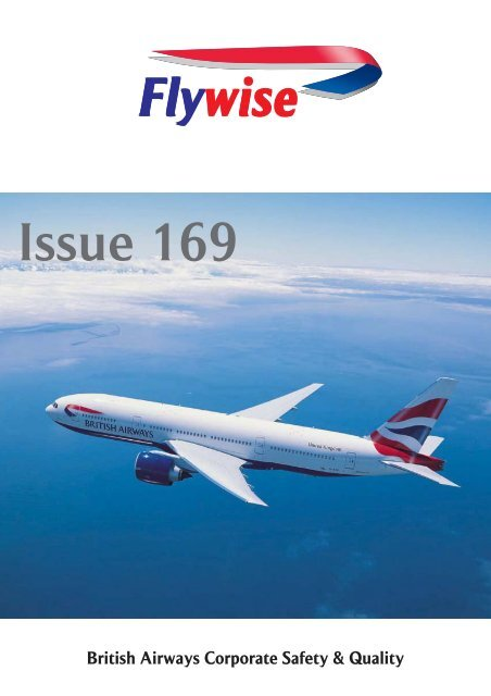 Flywise - UK Flight Safety Committee