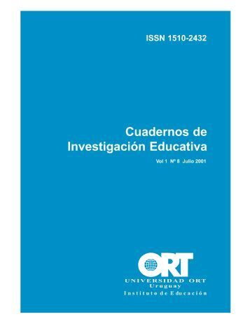 Número 8 - Universidad ORT Uruguay