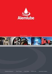 2010 Alemlube Master Catalogue.1:Catalogue - Lube Control