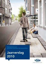 JV - Award for Best Belgian Sustainability Report