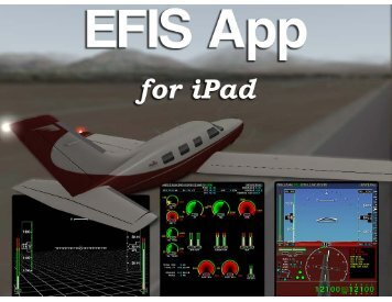 EFIS App for iPad manual - X-Plane.com