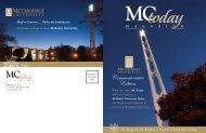 Commemorative Edition - Methodist University