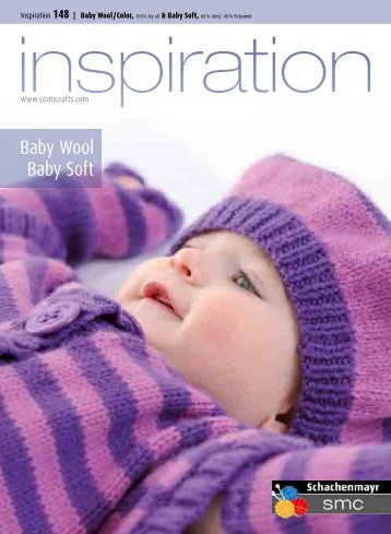 Baby Wool Baby Soft - Coatscrafts.com