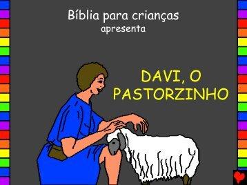 História - Bible for Children