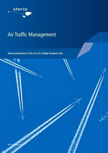 Air Traffic Management - Steria