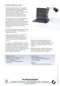 Datenblatt VISULEX OptiView VGA - FH Papenmeier GmbH & Co. KG - Seite 2