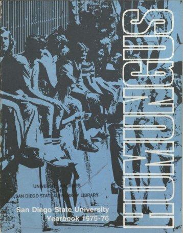 """Humungus"" PDF - Library - San Diego State University"