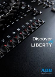 folder liberty - ADB Lighting Technologies