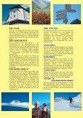 6 Übernachtungen mit Verwöhnhalbpension - Berggasthof piz buin - Seite 2