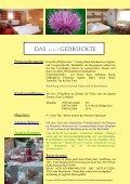 6 Übernachtungen mit Verwöhnhalbpension - Berggasthof piz buin - Seite 4