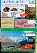 6 Übernachtungen mit Verwöhnhalbpension - Berggasthof piz buin - Seite 7