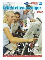 Neu: Lehrstellenanzeiger 2014 - Arbeitsmarktservice Österreich