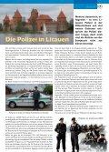 Polizei in Litauen - Seite 6