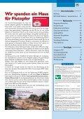 Kontrollstelle Kundl – Sicherheit im Transitverkehr! Kontrollstelle ... - Seite 2