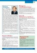 Kontrollstelle Kundl – Sicherheit im Transitverkehr! Kontrollstelle ... - Seite 3