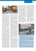 Kontrollstelle Kundl – Sicherheit im Transitverkehr! Kontrollstelle ... - Seite 7