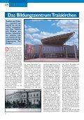 Zwischen Tradition und Moderne Zwischen ... - IPA Österreich - Seite 6